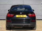 2017 BMW XDrive20d M Sport (Black) - Image: 15
