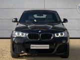 2017 BMW XDrive20d M Sport (Black) - Image: 16