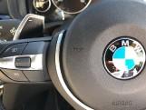 2017 BMW XDrive20d M Sport (Black) - Image: 17