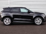 2019 Land Rover P200 MHEV R-Dynamic SE Auto 4WD 5-door (Black) - Image: 5