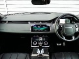 2019 Land Rover P200 MHEV R-Dynamic SE Auto 4WD 5-door (Black) - Image: 9