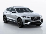 2021 Jaguar MHEV R-Dynamic SE Auto 5-door (Silver) - Image: 1