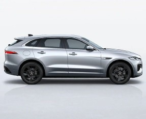 2021 Jaguar MHEV R-Dynamic SE Auto 5-door (Silver) - Image: 2