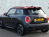2017 MINI John Cooper Works 3-door Hatch (Grey) - Image: 2