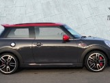 2017 MINI John Cooper Works 3-door Hatch (Grey) - Image: 3