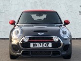 2017 MINI John Cooper Works 3-door Hatch (Grey) - Image: 16