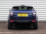 2016 Land Rover TD4 HSE Dynamic Auto 4WD 3-door (Blue) - Image: 6
