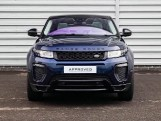 2016 Land Rover TD4 HSE Dynamic Auto 4WD 3-door (Blue) - Image: 7