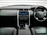 2019 Land Rover SD V6 HSE Luxury Auto 4WD 5-door (Grey) - Image: 9