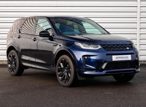 2020 Land Rover New Discovery Sport D180 R-Dynamic SE Diesel MHEV 5-door