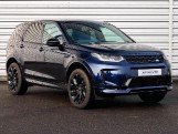 2020 Land Rover D180 MHEV R-Dynamic SE 4WD 5-door (7 Seat) (Blue) - Image: 1