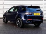 2020 Land Rover D180 MHEV R-Dynamic SE 4WD 5-door (7 Seat) (Blue) - Image: 2