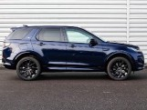 2020 Land Rover D180 MHEV R-Dynamic SE 4WD 5-door (7 Seat) (Blue) - Image: 5