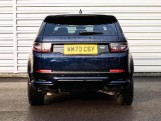 2020 Land Rover D180 MHEV R-Dynamic SE 4WD 5-door (7 Seat) (Blue) - Image: 6