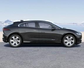 2021 Jaguar 90kWh SE Auto 4WD 5-door (Black) - Image: 2