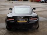 2016 Aston Martin 5.9 GT Touchtronic II 2-door (Black) - Image: 21