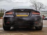 2016 Aston Martin 5.9 GT Touchtronic II 2-door (Black) - Image: 27