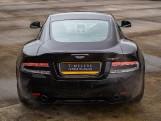 2016 Aston Martin 5.9 GT Touchtronic II 2-door (Black) - Image: 28