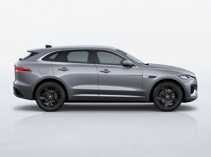 2021 Jaguar P400e 17.1kWh R-Dynamic SE Auto 5-door (Grey) - Image: 2