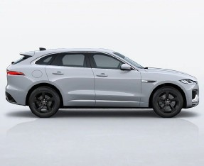 2021 Jaguar MHEV R-Dynamic S Auto 5-door (White) - Image: 2