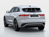 2021 Jaguar MHEV R-Dynamic S Auto 5-door (White) - Image: 3