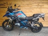 2017 BMW R1200GS Unlisted Unknown (Blue) - Image: 4