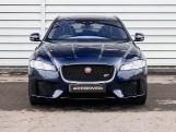 2020 Jaguar V6 S Sportbrake Auto 5-door (Blue) - Image: 7