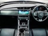 2020 Jaguar V6 S Sportbrake Auto 5-door (Blue) - Image: 9
