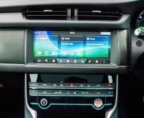 2020 Jaguar V6 S Sportbrake Auto 5-door (Blue) - Image: 11