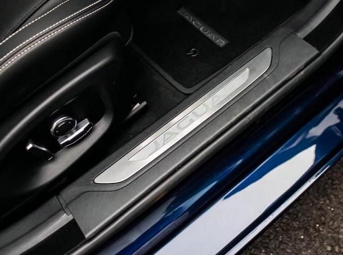 2020 Jaguar V6 S Sportbrake Auto 5-door (Blue) - Image: 14