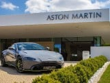 2020 Aston Martin V8 AMR Hero 2-door (Grey) - Image: 2