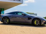 2020 Aston Martin V8 AMR Hero 2-door (Grey) - Image: 5