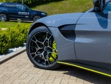 2020 Aston Martin V8 AMR Hero 2-door (Grey) - Image: 6