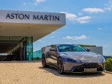 2020 Aston Martin V8 AMR Hero 2-door (Grey) - Image: 11