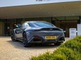2020 Aston Martin V8 AMR Hero 2-door (Grey) - Image: 14