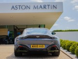 2020 Aston Martin V8 AMR Hero 2-door (Grey) - Image: 15
