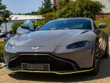 2020 Aston Martin V8 AMR Hero 2-door (Grey) - Image: 24