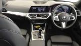 2020 BMW 320d M Sport Touring (Black) - Image: 4