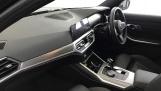 2020 BMW 320d M Sport Touring (Black) - Image: 6