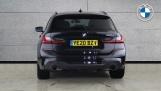 2020 BMW 320d M Sport Touring (Black) - Image: 15