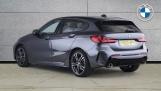 2020 BMW 118d M Sport (Grey) - Image: 2