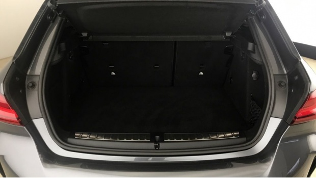 2020 BMW 118d M Sport (Grey) - Image: 13