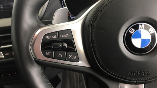 2020 BMW 118d M Sport (Grey) - Image: 17