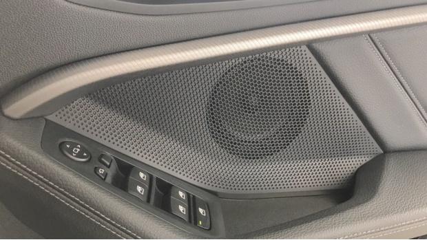 2020 BMW 118d M Sport (Grey) - Image: 20