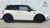 2020 MINI 3-door Cooper Sport (White) - Image: 3