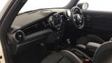 2020 MINI 3-door Cooper Sport (White) - Image: 6