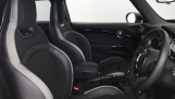2020 MINI 3-door Cooper Sport (White) - Image: 11