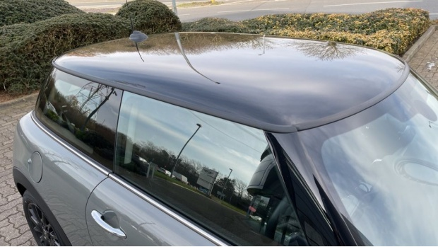 2021 MINI 3-door Cooper Classic (Grey) - Image: 21