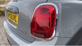 2021 MINI 3-door Cooper Classic (Grey) - Image: 22