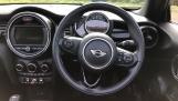 2017 MINI Cooper S Convertible (Silver) - Image: 5